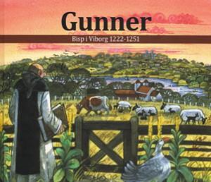Bisp Gunner bog web